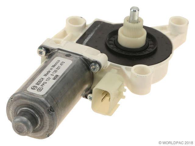 Mopar Power Window Motor