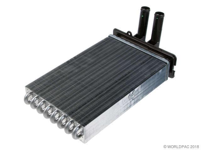 ACM HVAC Heater Core