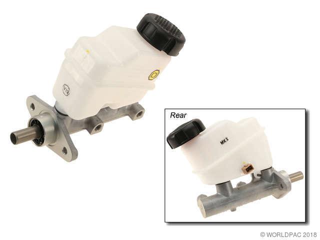 Mando Brake Master Cylinder