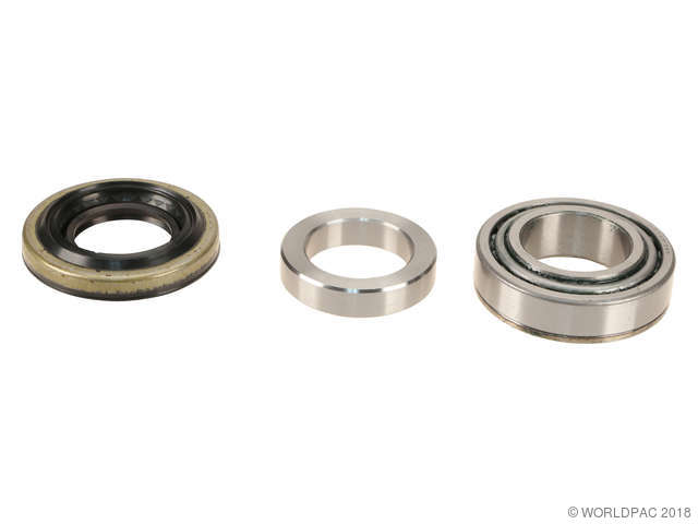 Professional Parts Sweden Wheel Bearing Kit