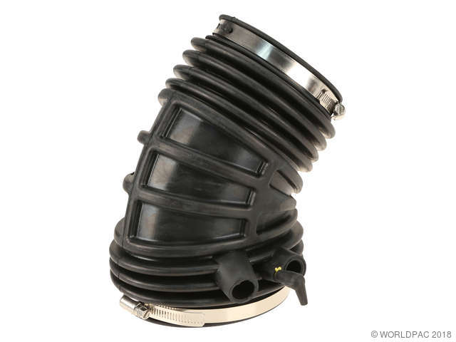 MTC Fuel Injection Air Flow Meter Hose