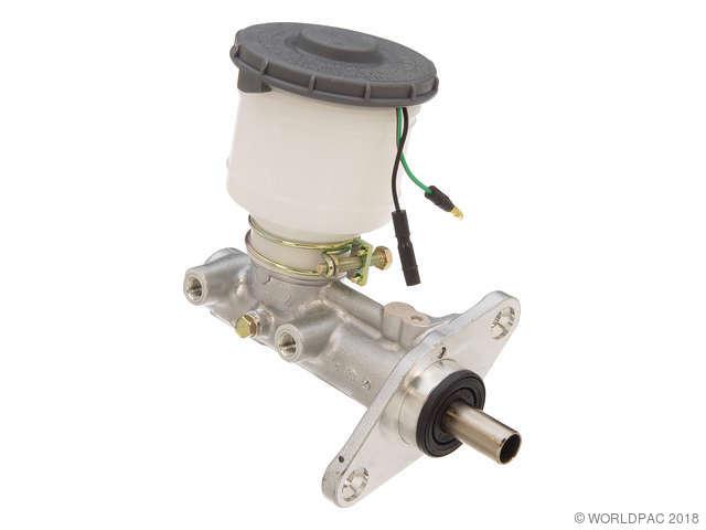 Image Result For Honda Ridgeline Master Cylinder