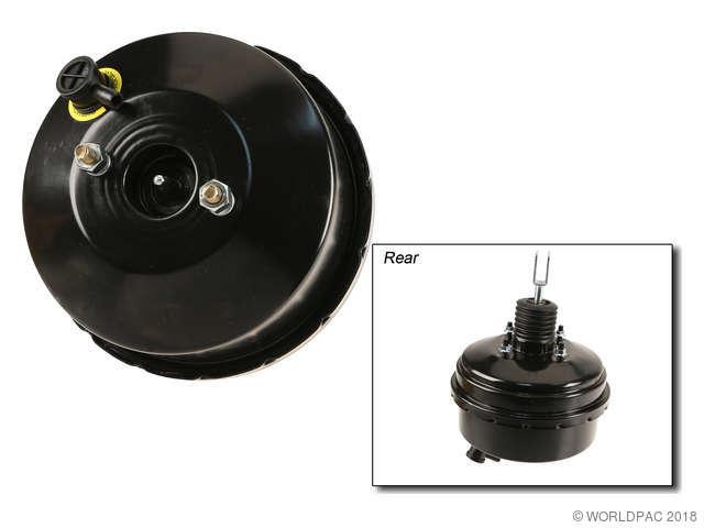 Professional Parts Sweden Power Brake Booster