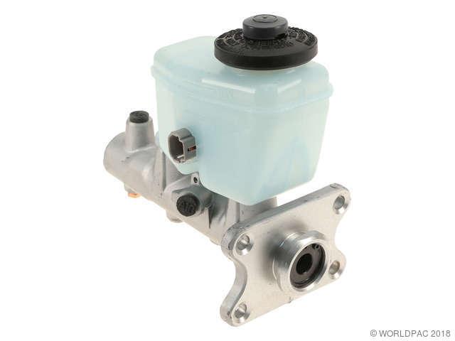 Centric 131.44729 C-Tek Brake Master Cylinder