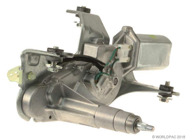 Genuine Windshield Wiper Motor