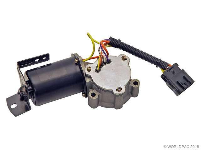 ACDelco Transfer Case Motor