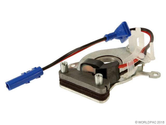 Eurospare Distributor Transistor Unit
