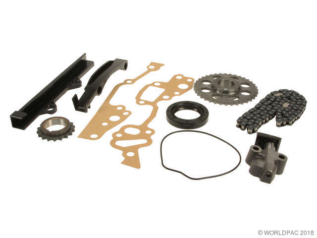 OSK Engine Timing Gear Set