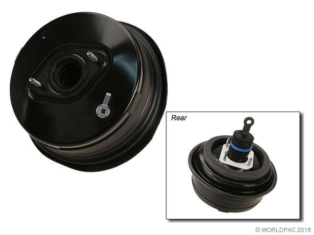 Mopar Power Brake Booster