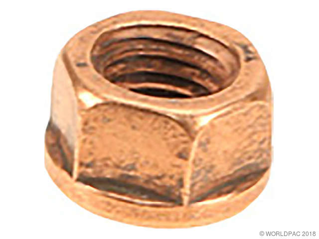 CRP Exhaust Flange Nut