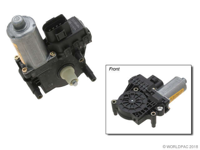 Genuine Power Window Motor