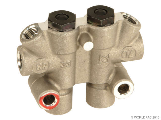 Genuine Brake Proportioning Valve