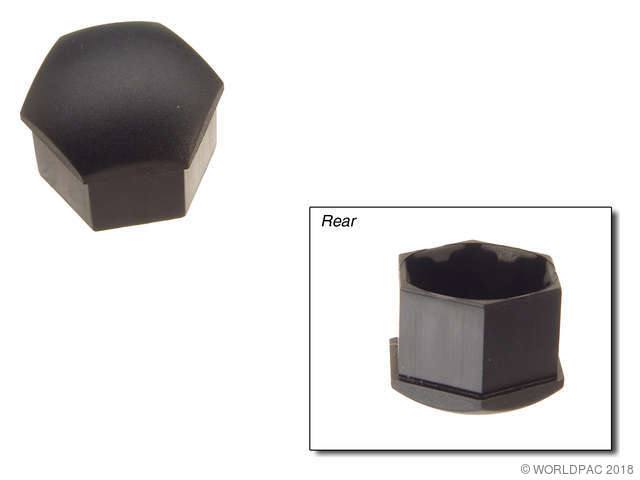 Genuine Wheel Fastener Cover