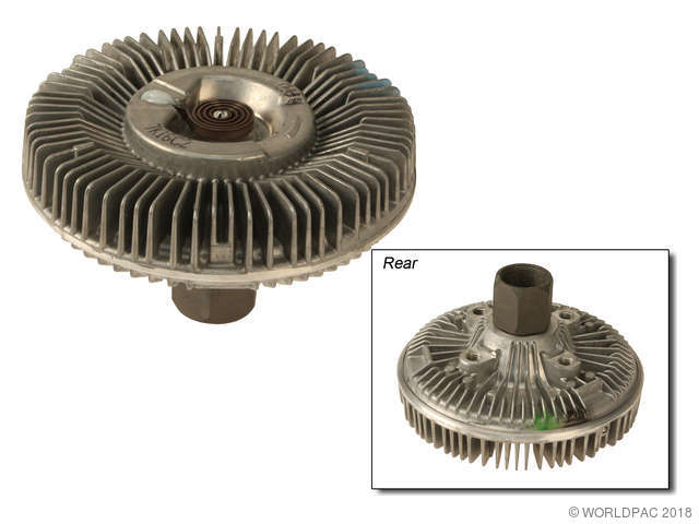 ACDelco Engine Cooling Fan Clutch