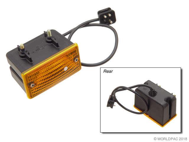 ULO Turn Signal Light Assembly