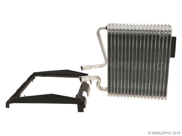 Motorcraft A/C Evaporator Core