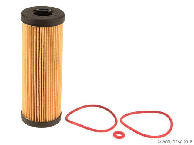 Motorcraft Engine Oil Filter Kit