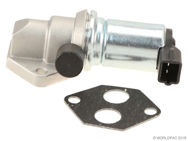 Forecast Fuel Injection Idle Air Control Valve