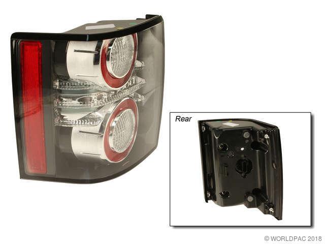 Magneti Marelli Tail Light Assembly