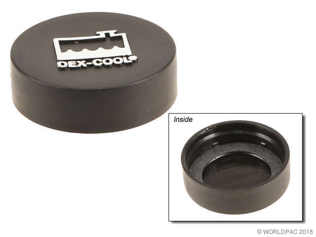 ACDelco Engine Coolant Reservoir Cap