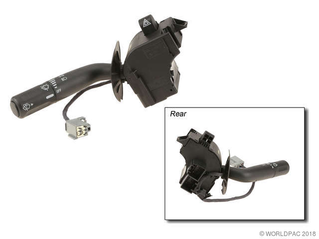 Motorcraft Combination Switch