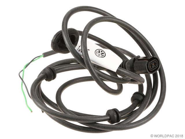 Genuine ABS Wheel Speed Sensor Wiring Harness