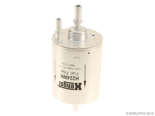 Hengst Fuel Filter