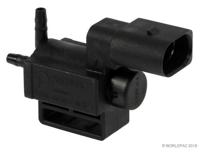 Pierburg Secondary Air Injection Solenoid