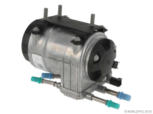 Motorcraft Electric Fuel Pump
