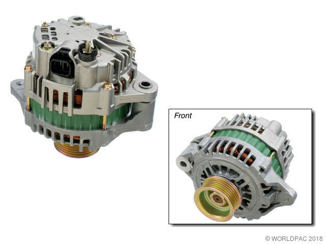 Hitachi Alternator
