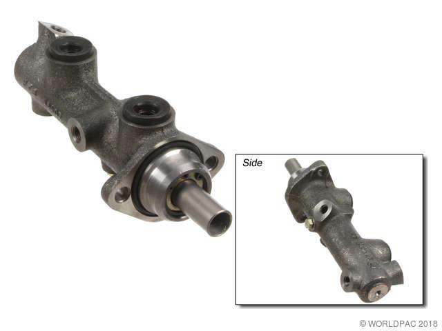 FTE Brake Master Cylinder