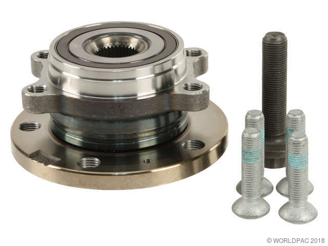 FAG Wheel Bearing and Hub Assembly