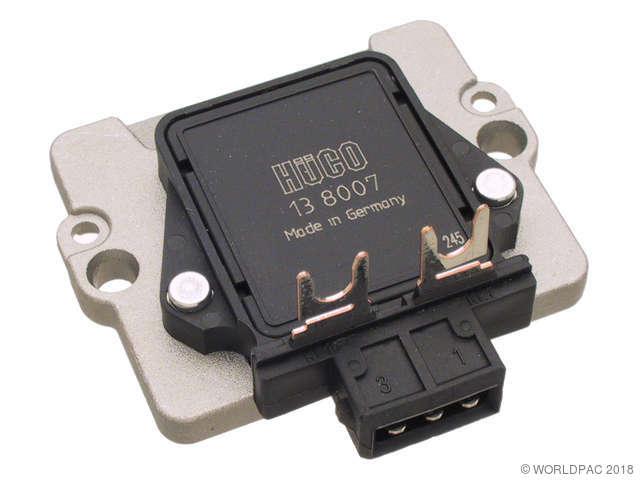 Huco Ignition Control Module