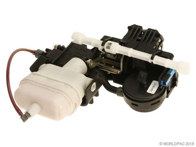 Genuine Trunk Lock Actuator Motor
