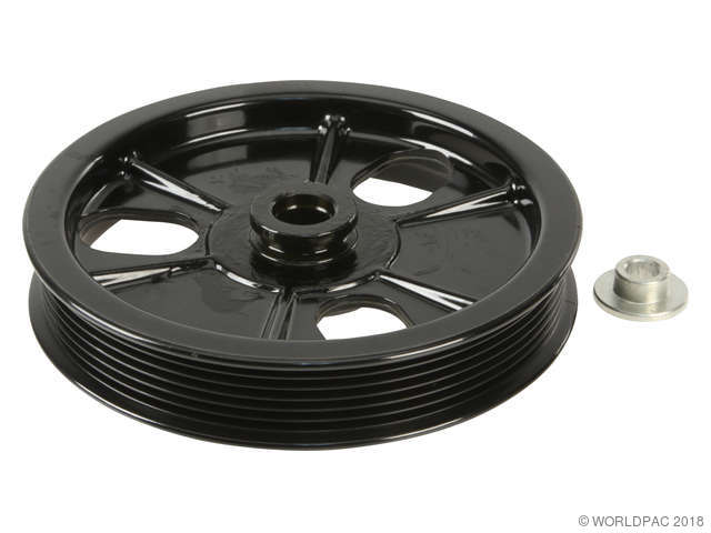 Dorman Power Steering Pump Pulley