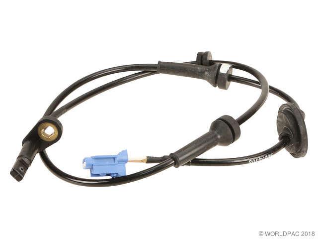 Original Equipment ABS Wheel Speed Sensor