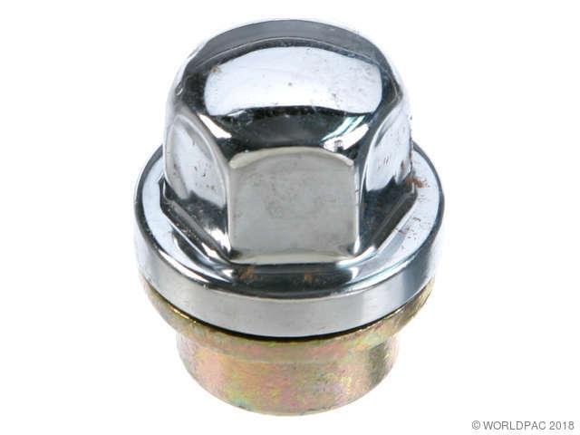 ALLMAKES 4X4 Wheel Lug Nut