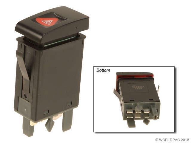 APA/URO Parts Hazard Warning Switch