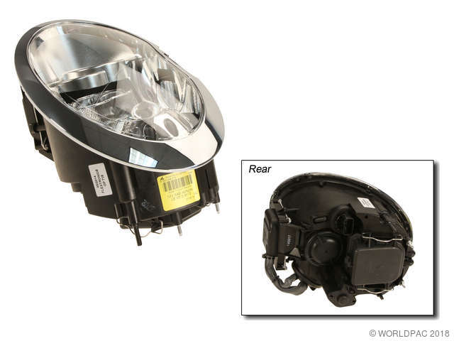 Magneti Marelli Headlight Assembly