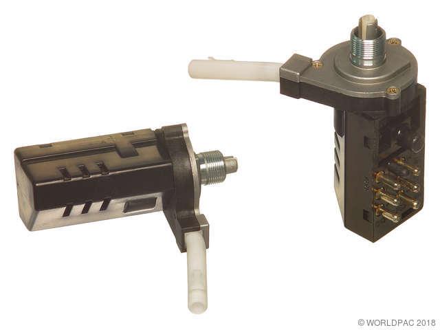 Genuine HVAC Blower Control Switch