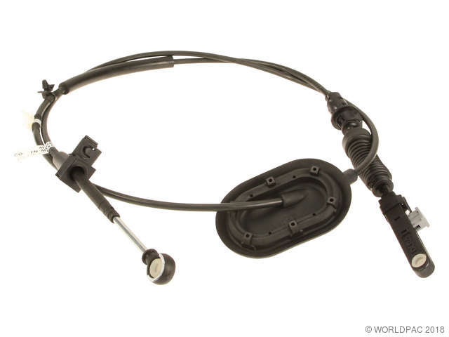ACDelco Automatic Transmission Shifter Cable