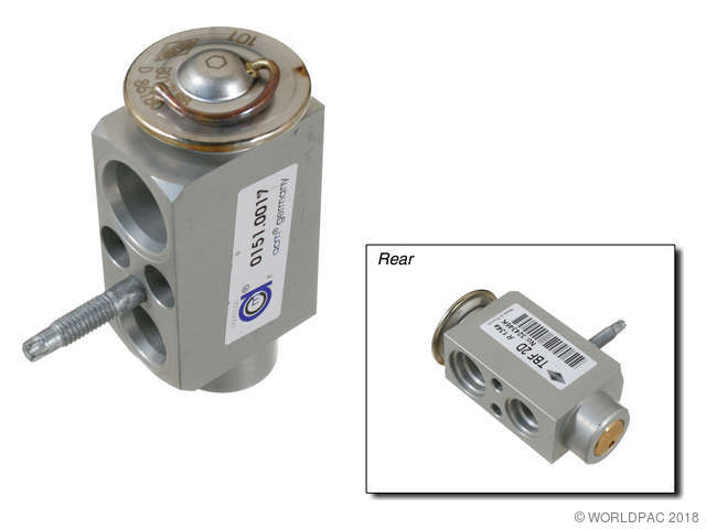 ACM A/C Expansion Valve
