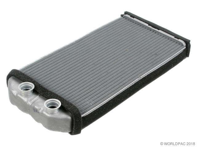Eurospare HVAC Heater Core