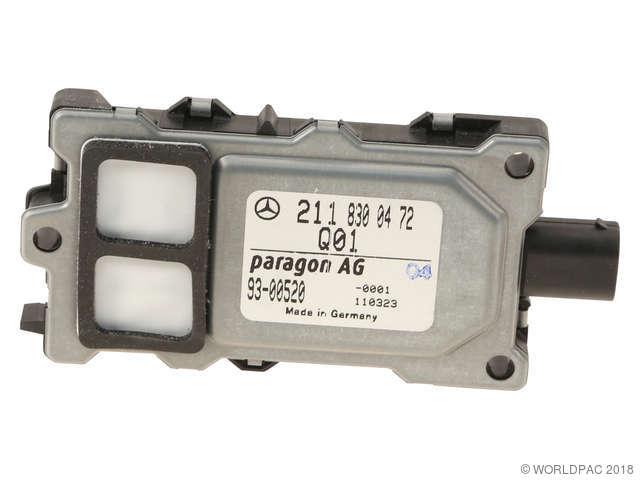 Genuine Ambient Air Quality Sensor