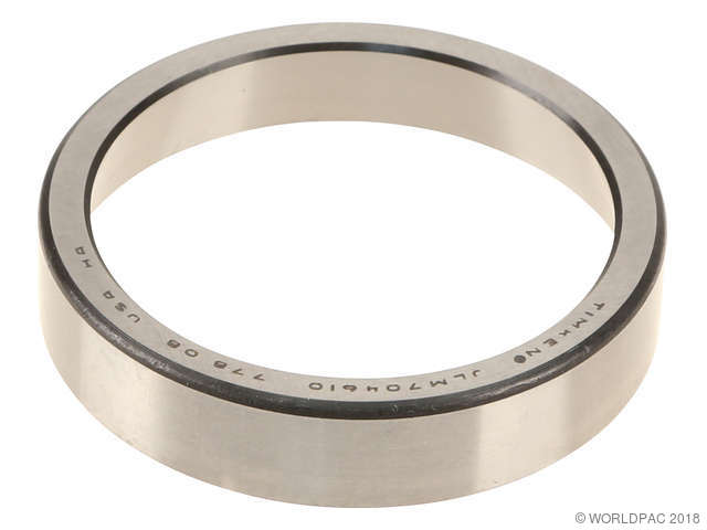 Timken Differential Carrier Bearing Race