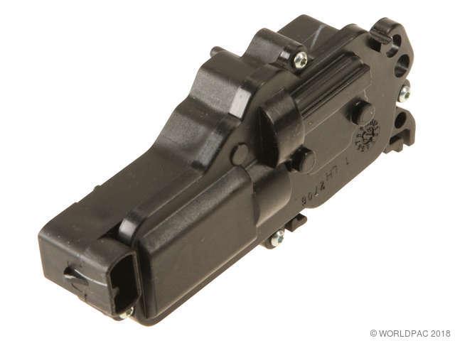 Motorcraft Door Lock Actuator Motor