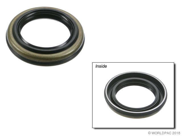 Original Equipment Wheel Seal