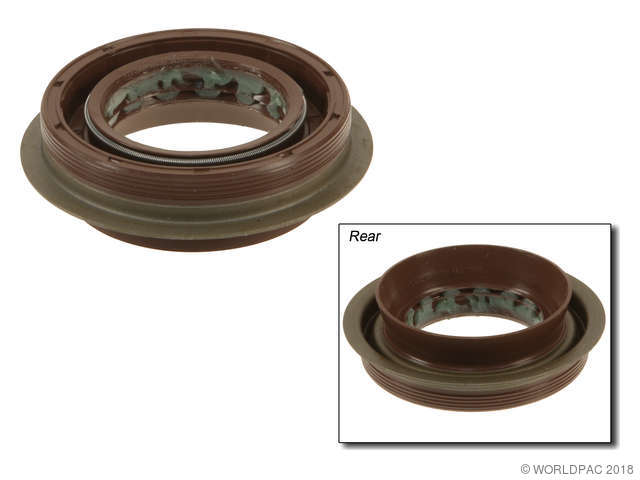 SKF Axle Shaft Seal