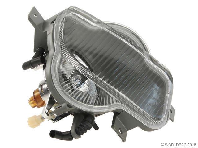 APA/URO Parts Fog Light
