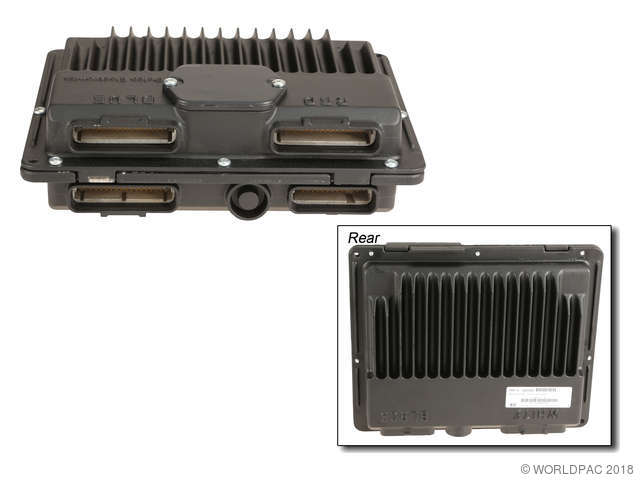 ACDelco Engine Control Module